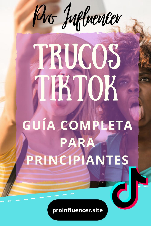 Trucos Para Tiktok Consejos Para Instagram Trucos Como Crecer