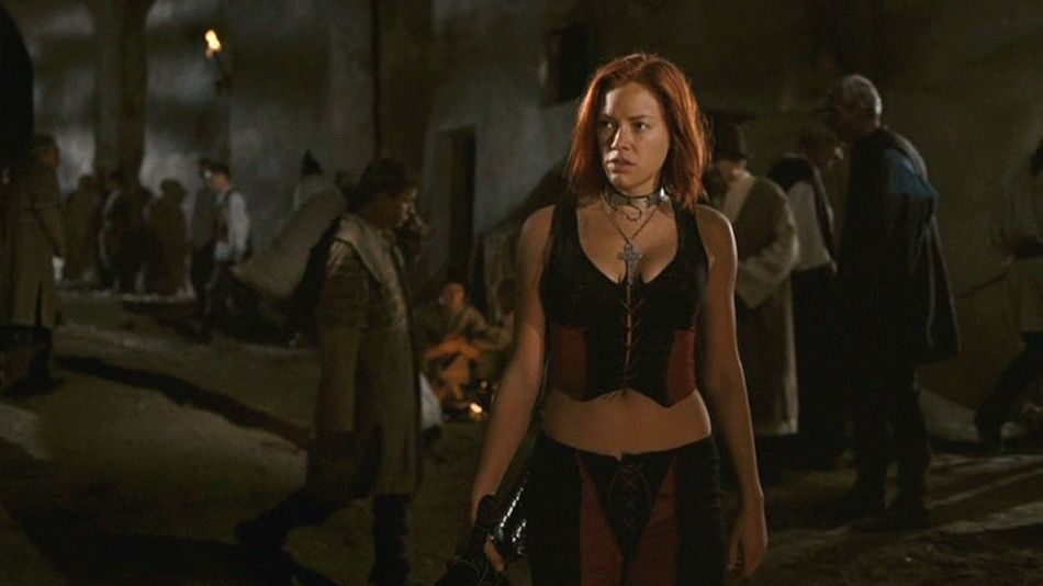 Image result for bloodrayne movie