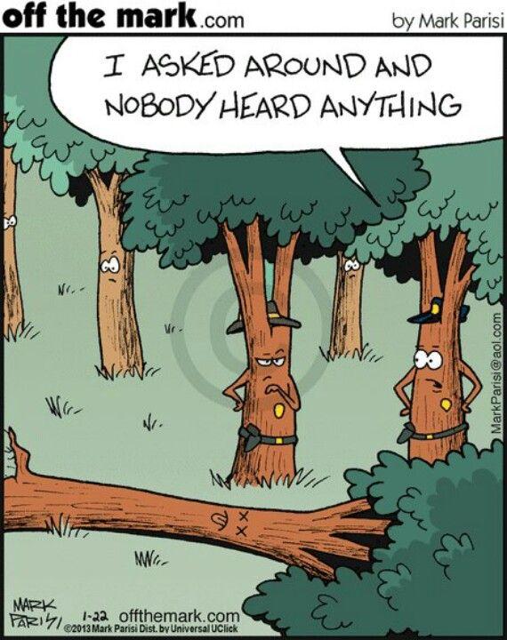 Trees. .