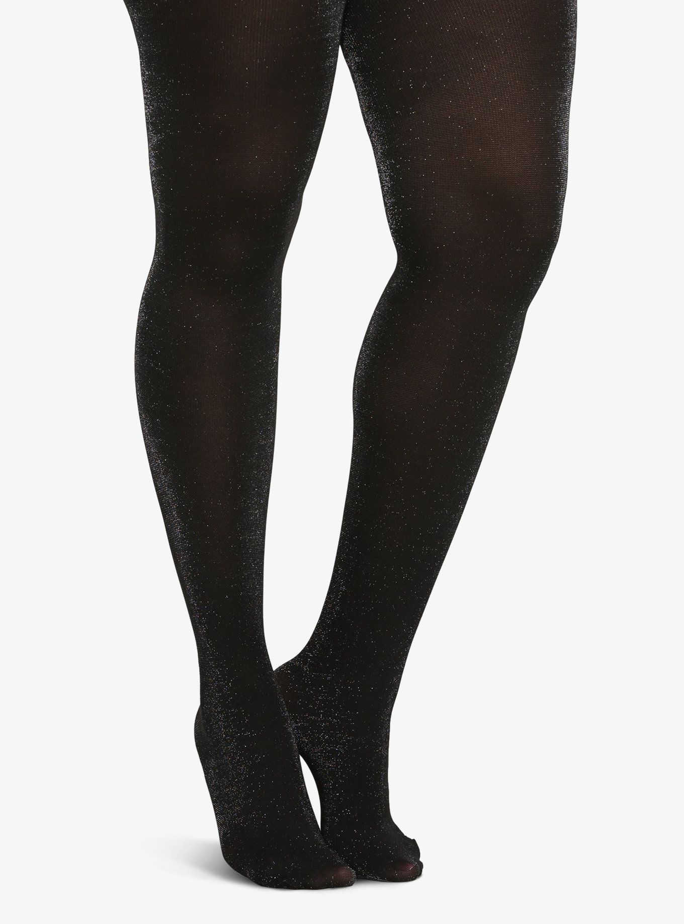 05d1ad8f325b7 Sparkly Opaque Tights | Cosplay | Opaque tights, Sparkly tights ...