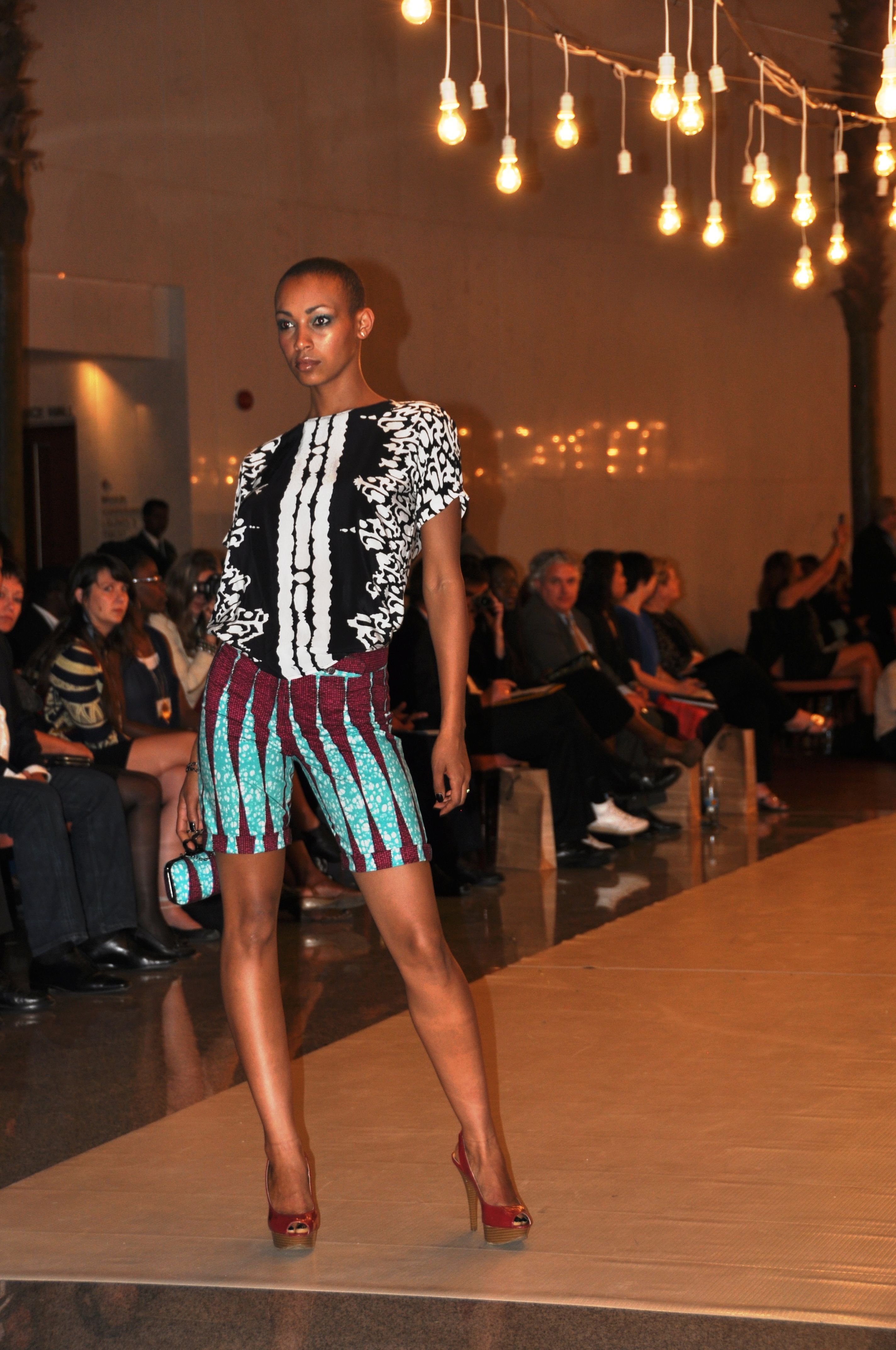 Adiree Partners With The Usaid To Launch African Fashion Designers In The United States New York Htt Africa Fashion African Fashion African Fashion Designers