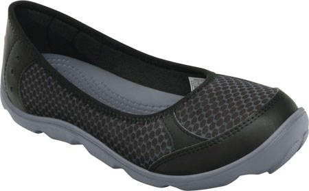 cc2e8df54323 Crocs Duet Busy Day Ballet Flat (Women s)