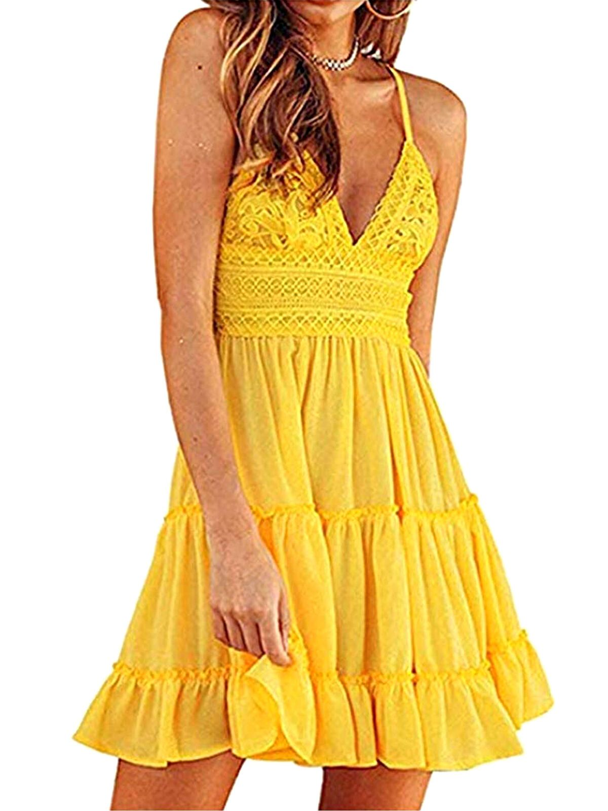 Tetyseysh Tetyseysh Womens Boho Maxi Dress Lady Evening Cocktail Party Beach Sundress Walmart Com In 2021 Boho Maxi Dress Swing Skater Dress Mini Skater Dress [ 1600 x 1200 Pixel ]