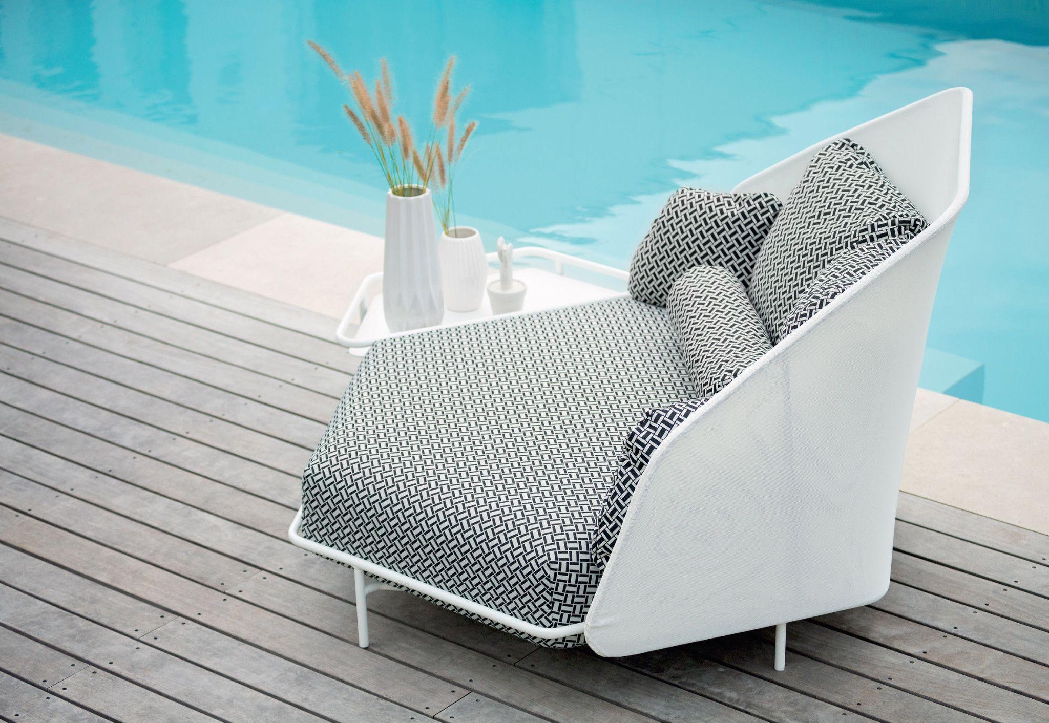Hive Ego Paris Mobilier De Jardin Design Mobilier Modulaire Salon De Jardin Design
