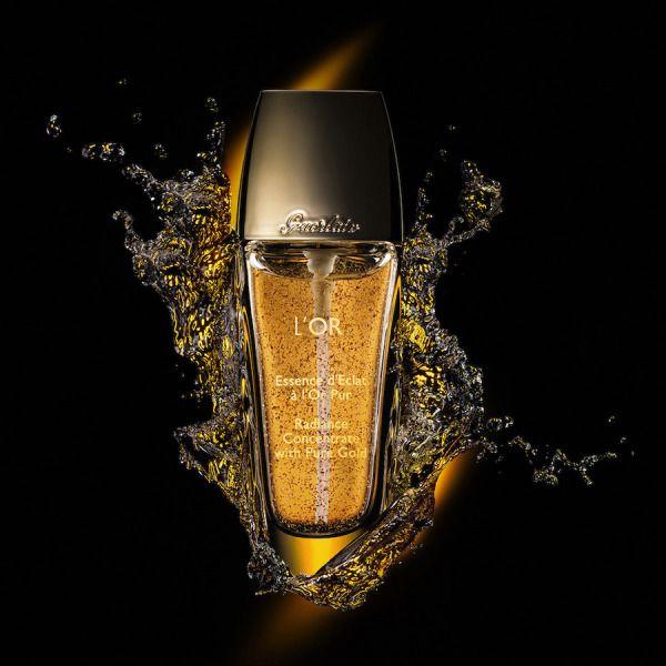 Hiro Kobayashi By Production Paradise Perfume Photography Still
