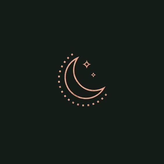 Einfache kleine himmlische Abbildung. Ich wünsche dir einen schönen Donnerstag #diytattooimages – diy tattoo images diy tattoo images #besttattooideas – diy best tattoo ideas