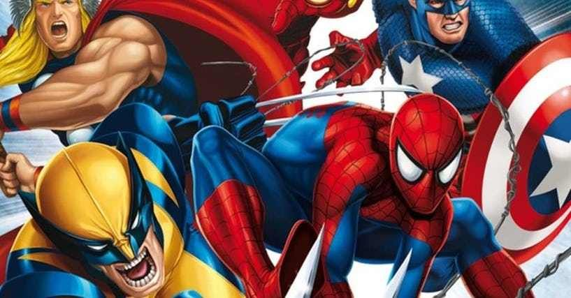 This top Marvel superheroes list includes all the greatest