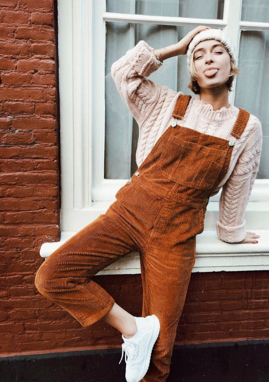 Photo of Dungarees: How to wear them in 2018 | ELLE