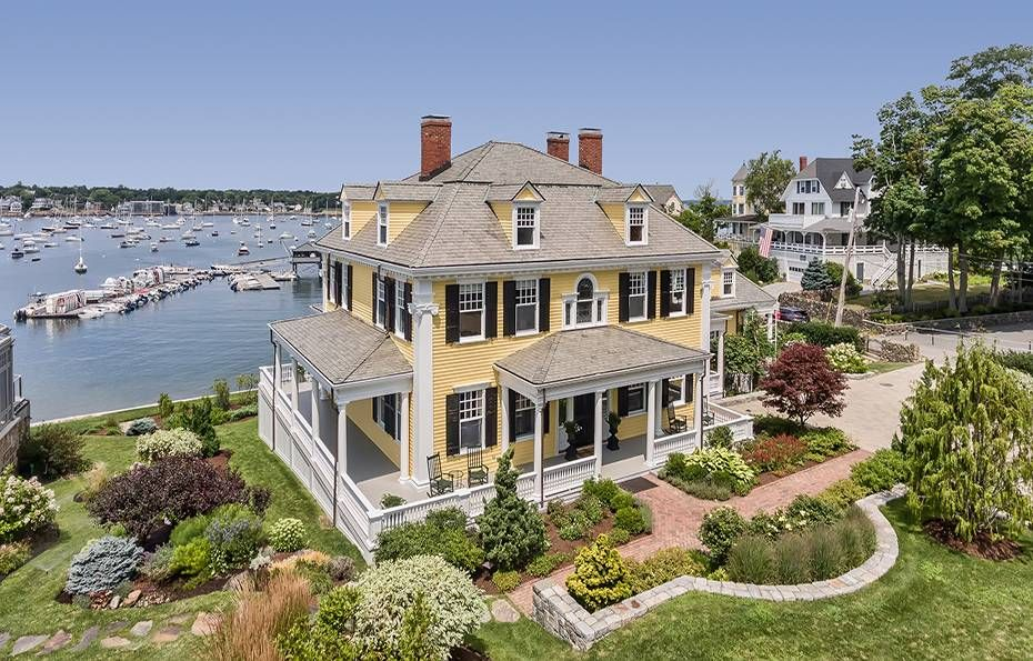 Sensational 400 Ocean Avenue Marblehead Ma Massachusetts 01945 Download Free Architecture Designs Jebrpmadebymaigaardcom