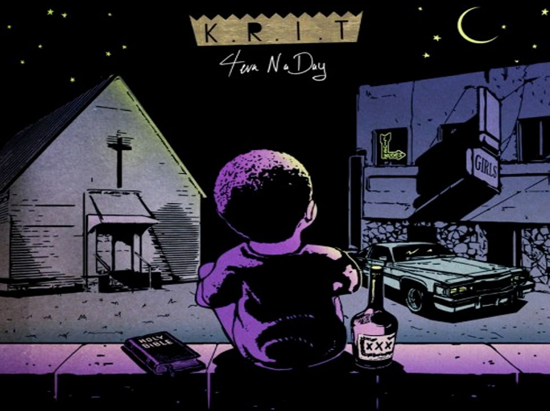 Big K R I T I Love This Album Cover Inner Struggle With Images