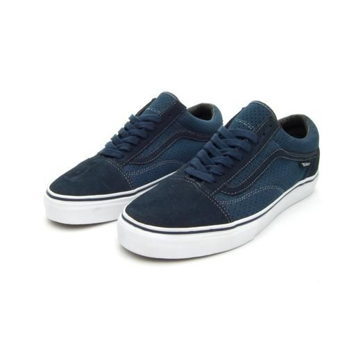 VN 0QHM Vans Syndicate introduces the Old Skool Pro