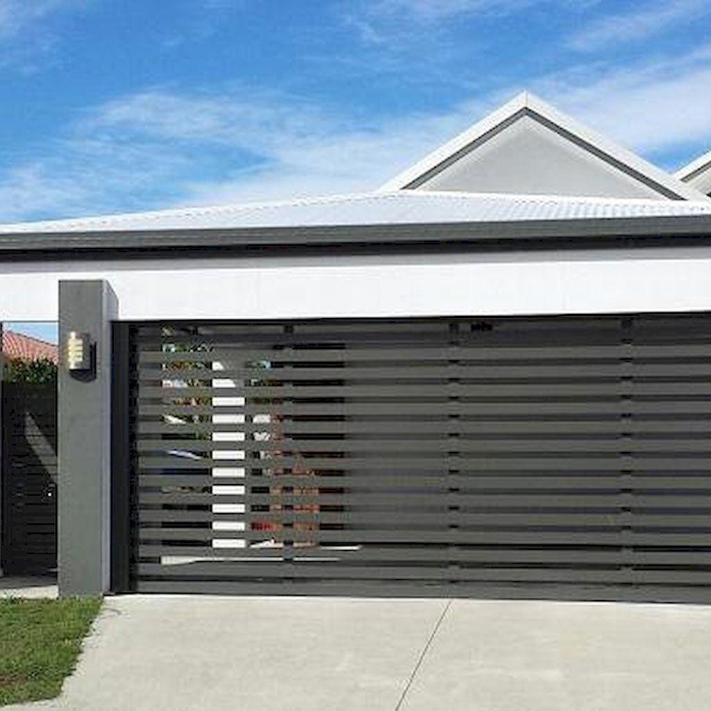 Carport Garage Door Opener Image Result For Carport With Garage Door Opener In 2019 Carport Garage Door Mat Garage Door Types Garage Doors Garage Door Design