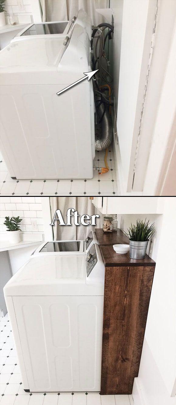 Photo of 24 DIY-Hausrenovierungsprojekte lassen Ihr Haus fantastisch aussehen – #aussehen… – Diy Pro…