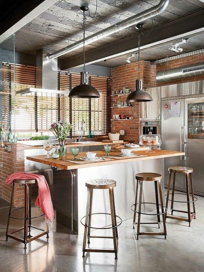 k chengestaltung beispiele. Black Bedroom Furniture Sets. Home Design Ideas