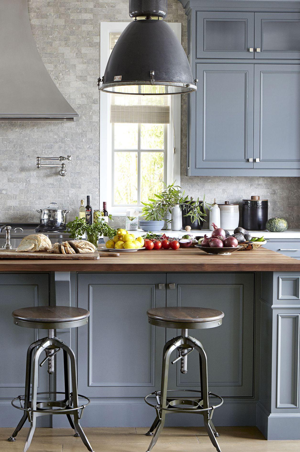 Hands Down These Are The Best 43 Colors To Use In Your Kitchen Mutfak Ic Dekorasyonu Mutfak Yenileme Mutfak Tasarimlari