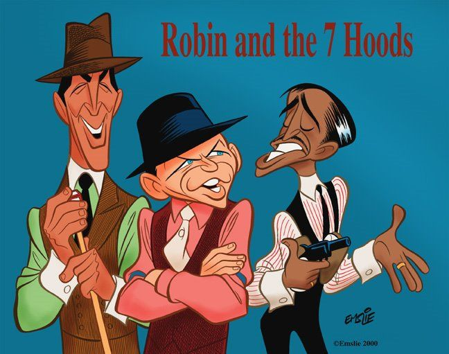 The Rat Pack Dean Martin Frank Sinatra Sammy Davis Jr By Pete