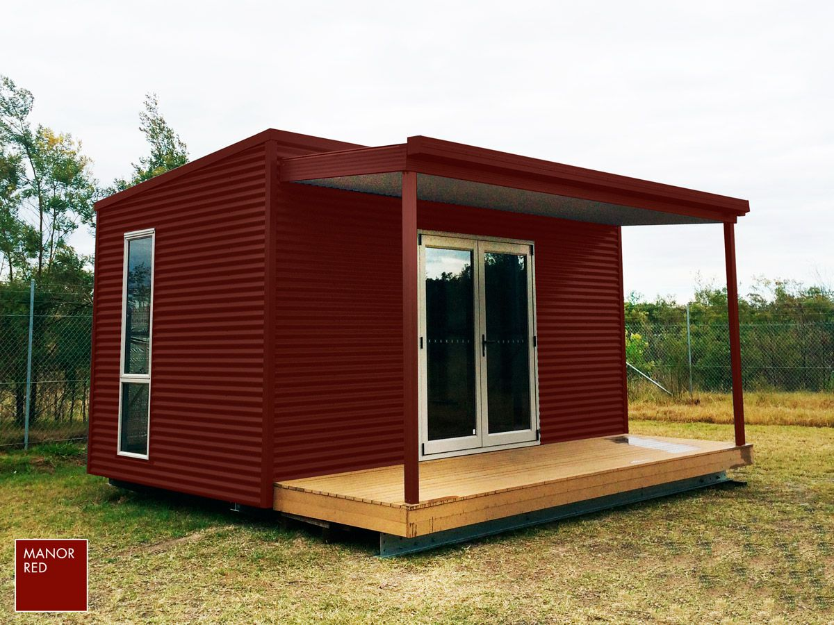 Manor Red Paint Colors For Home House Shed Colours Exterior