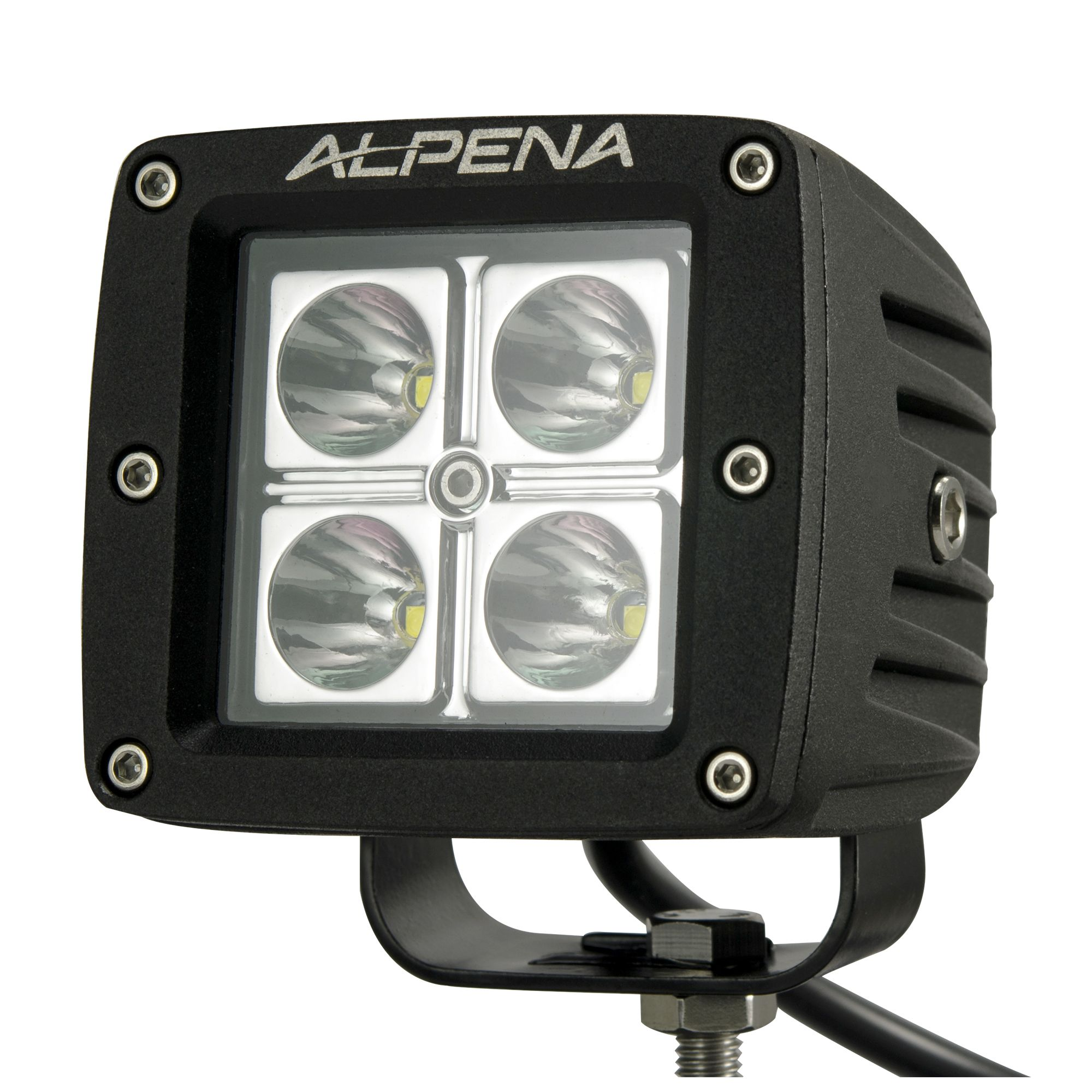 Groß Alpena Led Lights Installation Ideen - Der Schaltplan ...