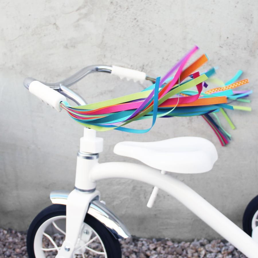 9551479620a Bike Streamers - Retro Your Ride - Flying Trapeze Streamers, Tricycle,  Retro Vintage,