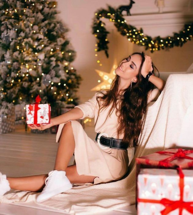 Ideas de decoraci n de arboles de navidad modernos 2018 - Decoracion navidad moderna ...