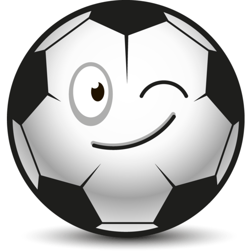Pin By Share It Again Smileys Mobil On Football Emoji Package Soccer Ball Football Fans Soccer