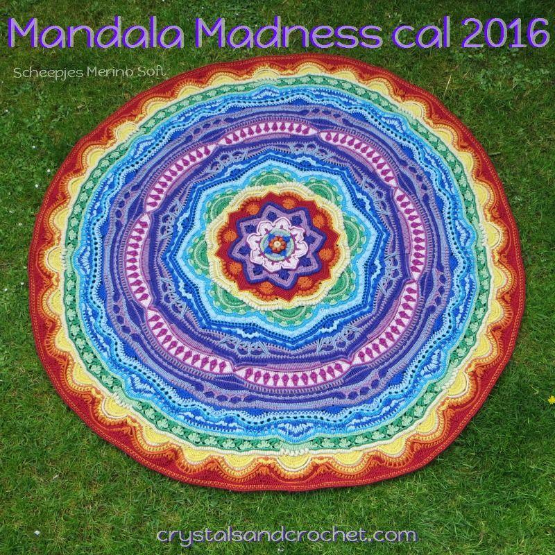 Pin de Stefanie McLaughlin en Crafting - Crochet | Pinterest ...