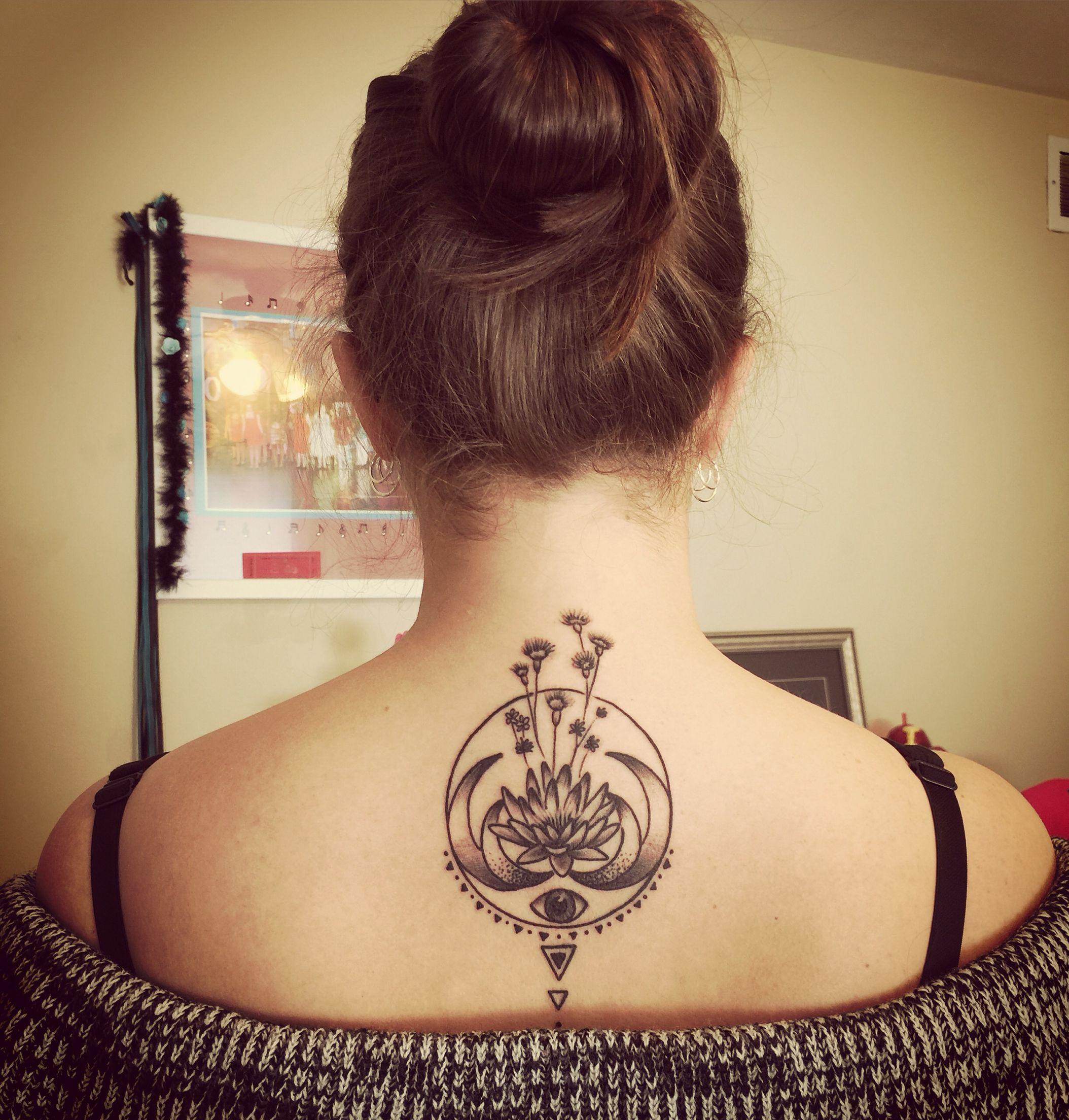 Lotus flower bomb Lotus flower bomb, Lotus flower tattoo