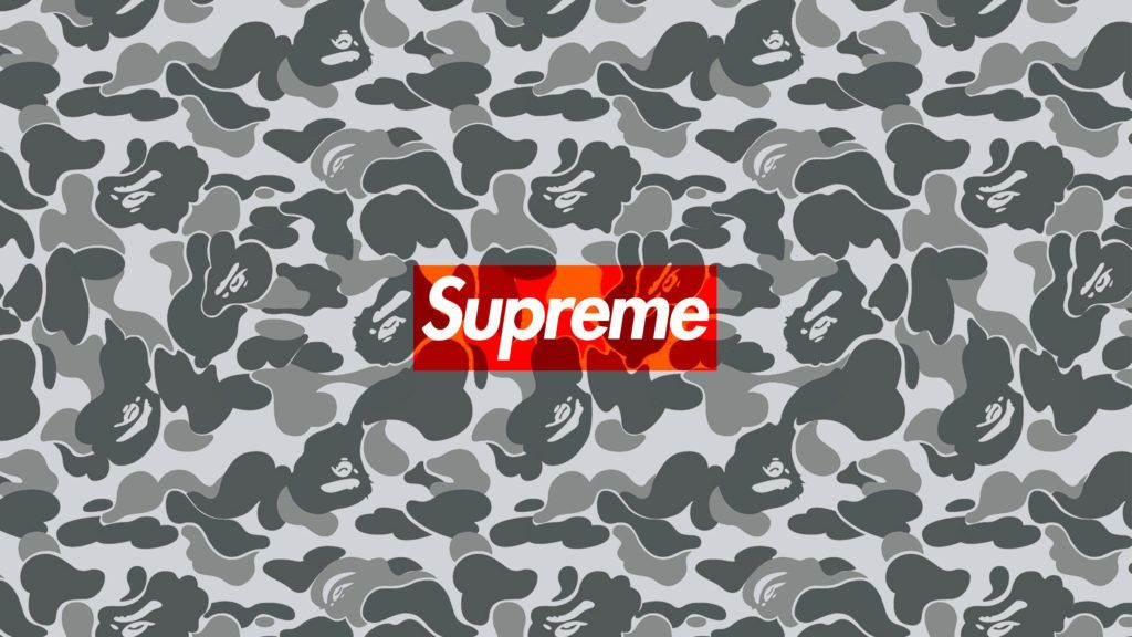 Bape Live Wallpaper For Mobile Phone Tablet Desktop Computer And Other Devices Hd And 4k Wallpapers Bape Wallpapers Camo Wallpaper Supreme Wallpaper