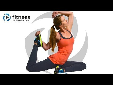 Cardio And Abs Workout Fat Burning Core And Cardio Intervals Fitness Blender Calorie Burn  Mins