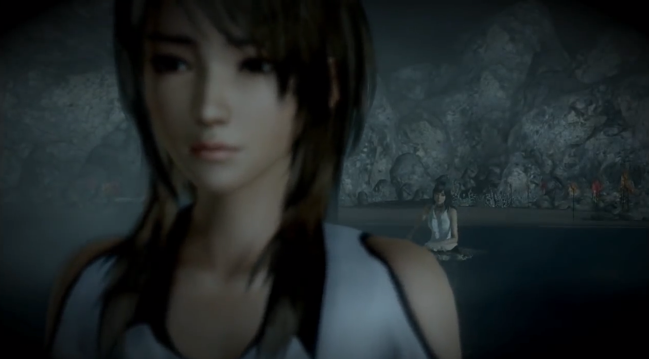 Fatal Frame V: The Maiden of Black Water | 俺 の 興味 ...