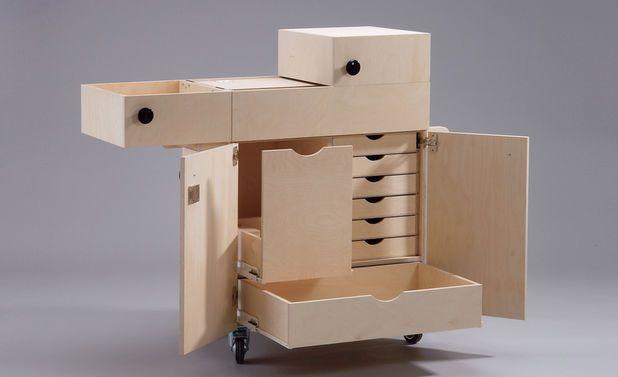 werkstattwagen werkzeugkiste werkzeugwagen und holzarbeiten pl ne. Black Bedroom Furniture Sets. Home Design Ideas