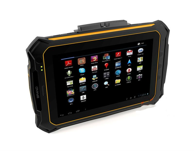 Best Rugged Tablets