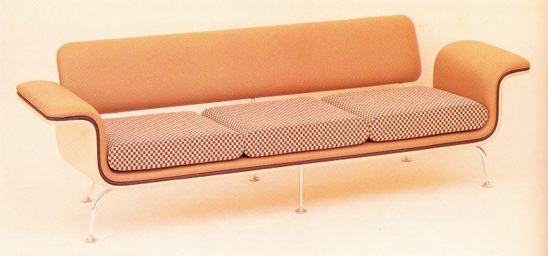 Lost Furniture Design Classics Alexander Girard Group Herman Miller ...