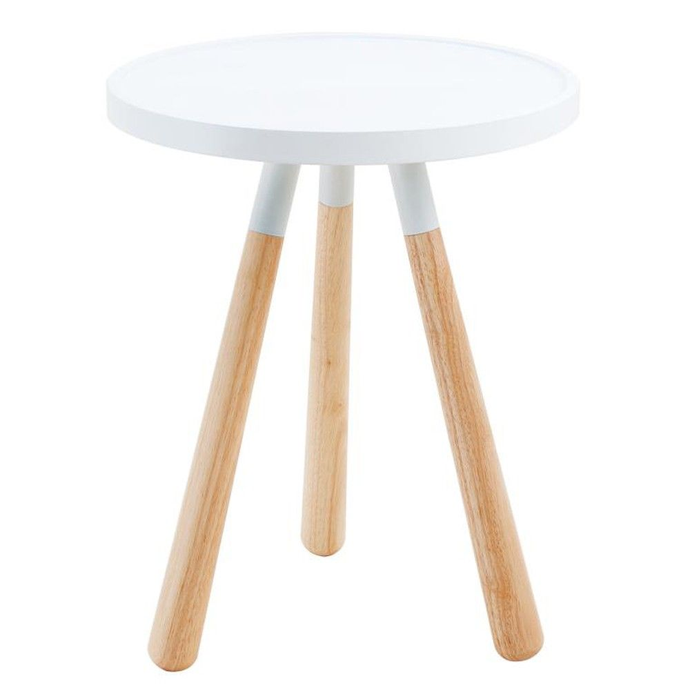 Are You Interested In Our Colour Dip Table? With Our Side Table You Need  Look No Further.