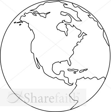 Line Art Globe Black And White Peace Clipart Globe Art Globe Outline Line Art