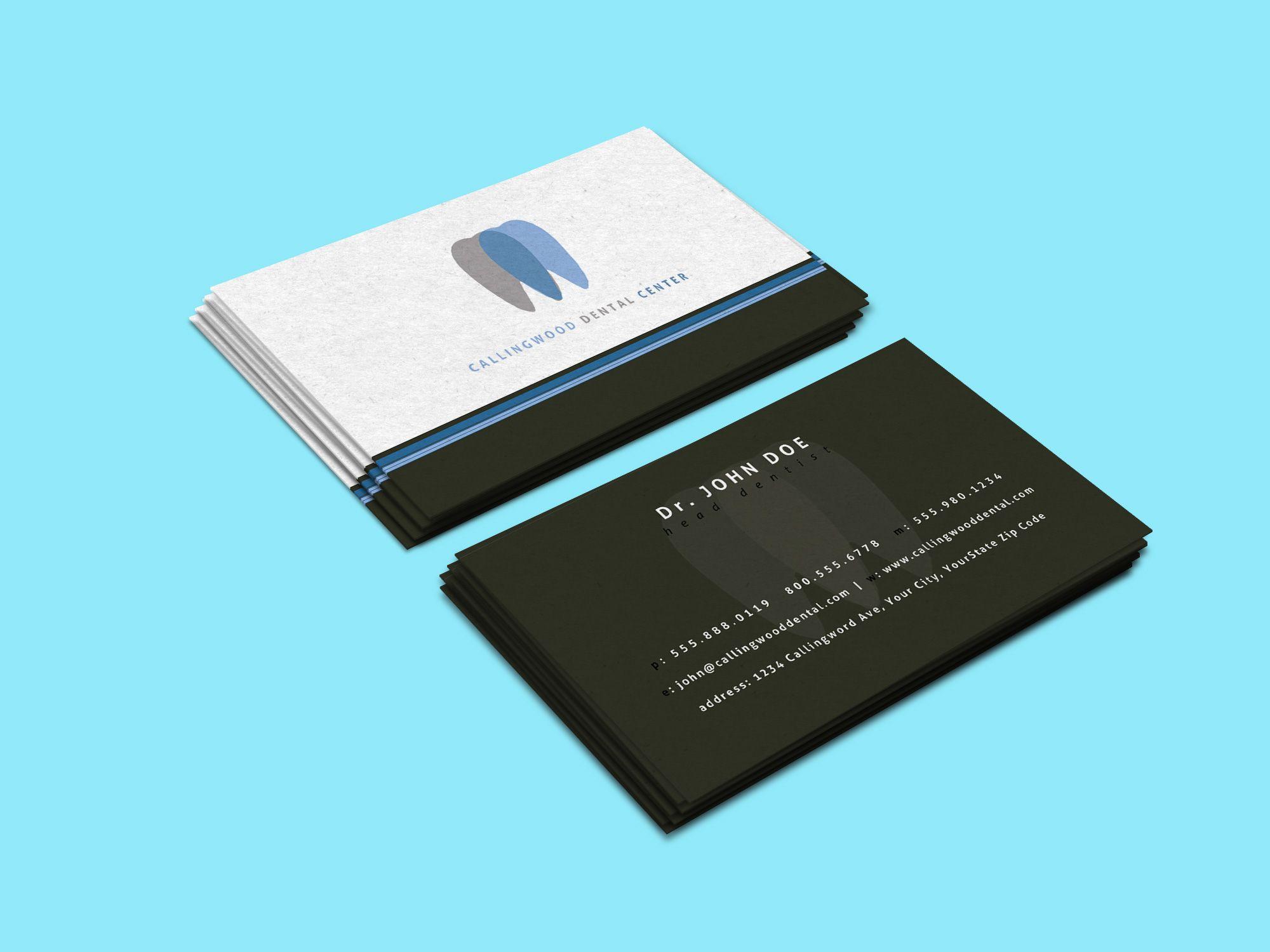 Kostenlose Online Business Card Designer Download Als Auch