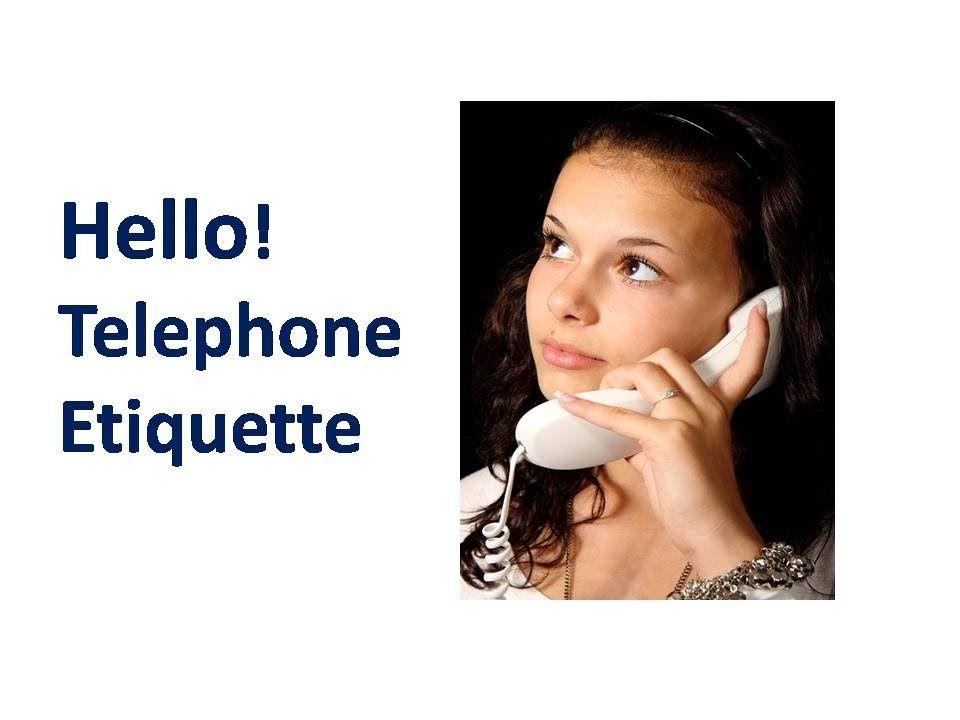 Image result for asktenali business etiquette phone