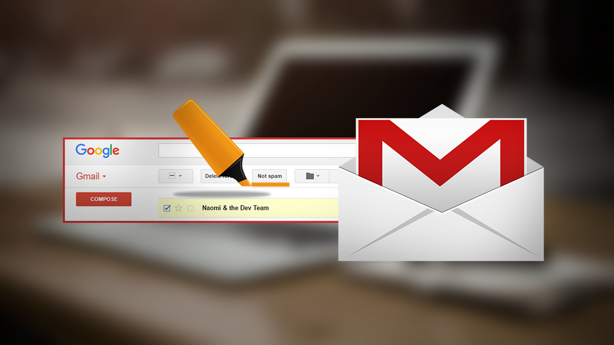 How To Stop Gmail Sending Important Emails To The Spam Folder Gmail Folders Spam