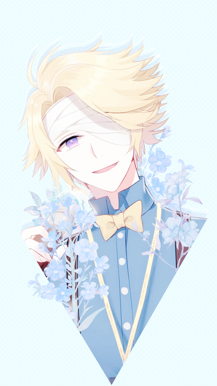 Legit cried when I finished Yoosung's route  He was the