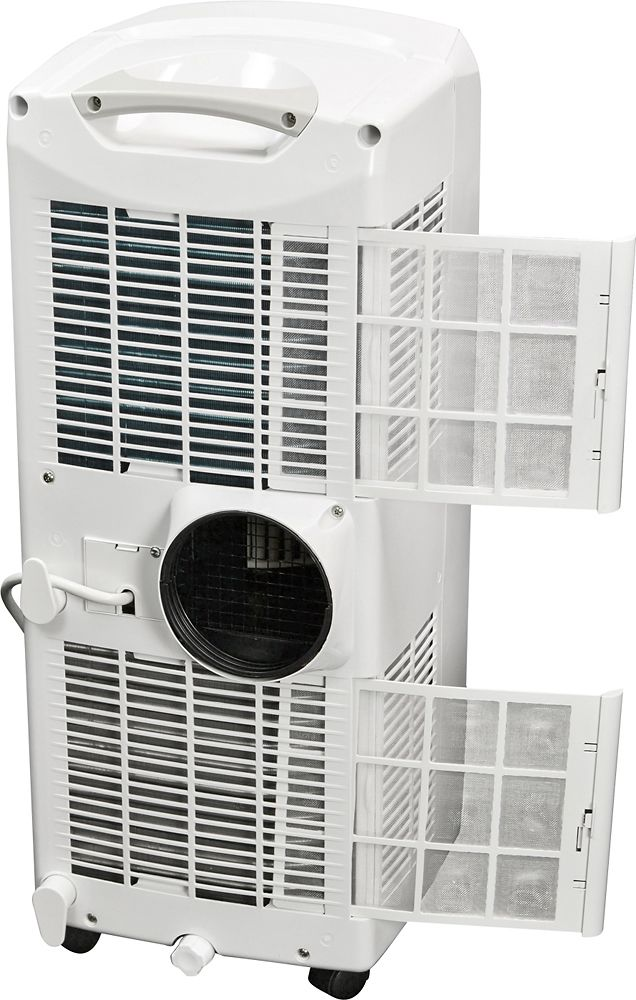 NewAir - 325 Sq. Ft. Portable Air Conditioner and Heater ...