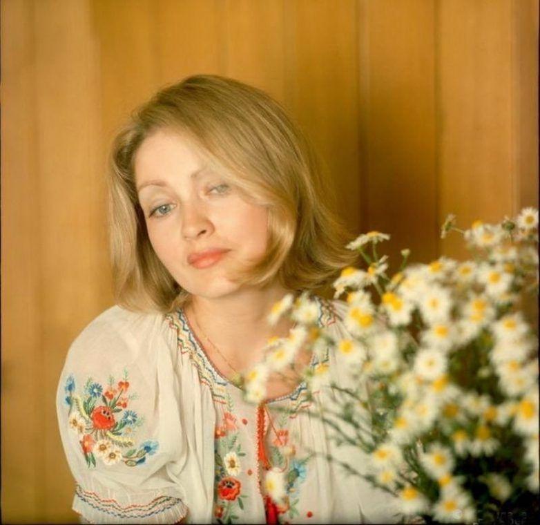 Жанна Болотова в 2019 г.   Актрисы, Актер и Кинематограф