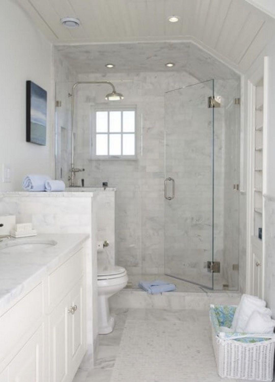 best 25 small master bathroom design ideas for renovation on bathroom renovation ideas white id=87331