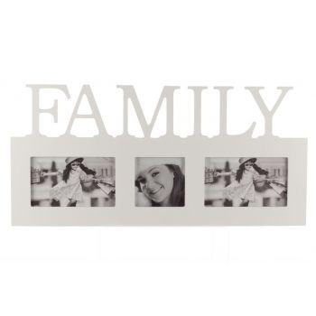Heaven Sends - Triple Family Frame | Spencer Thorn
