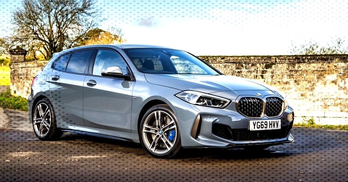 BMW M135i Review: (Mostly) Better Than The M140i But Unforgivably Dull