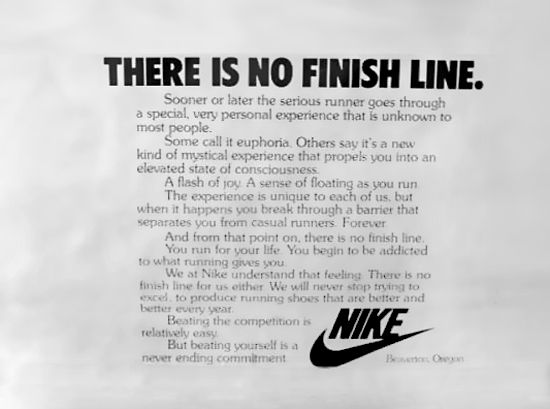 Gallery For Inspirational Running Quotes Nike Wallpaper
