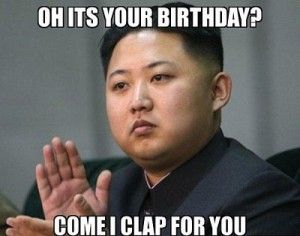 Funny Birthday Memes For Brother In Law : Wishing birthday is too mainstream using messages and quotes