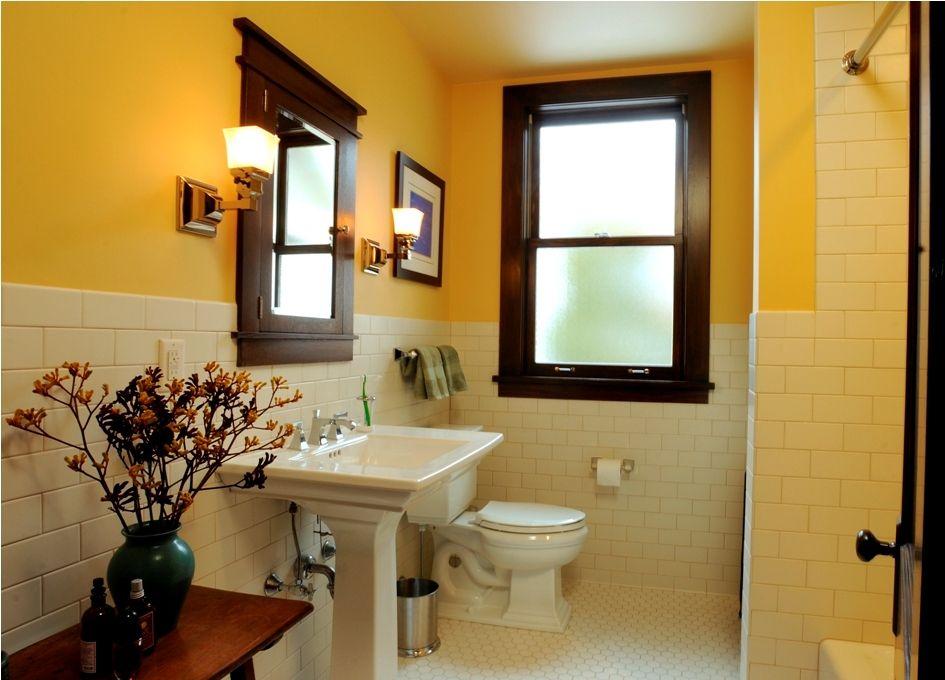 21 Stunning Craftsman Bathroom Design Ideas Craftsman Style Bathrooms Craftsman Bathroom Bathroom Styling