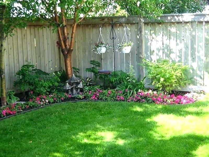 Backyard Landscaping Ideas Peoplefrequently Spend Most Of Their
