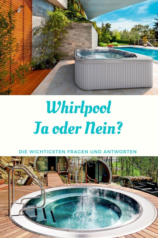 Whirlpool Ja Oder Nein Schwimmbad De Whirlpool Garten Whirlpool Whirlpool Garten Aufblasbar