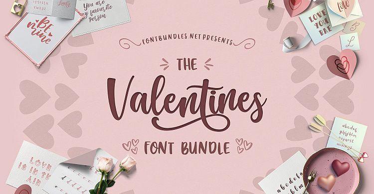 Download Font Bundles   The Best Free and Premium Font Bundles in ...